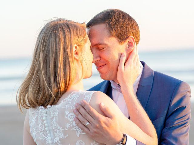 Le mariage de Raphaël et Mel à Abbaretz, Loire Atlantique 400