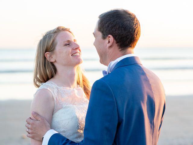 Le mariage de Raphaël et Mel à Abbaretz, Loire Atlantique 401