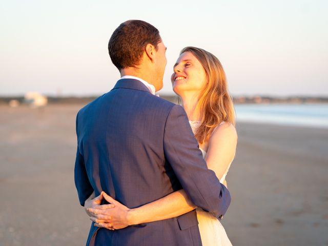 Le mariage de Raphaël et Mel à Abbaretz, Loire Atlantique 402