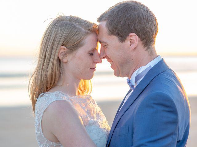 Le mariage de Raphaël et Mel à Abbaretz, Loire Atlantique 403