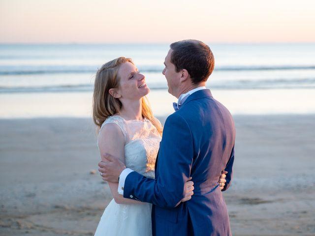 Le mariage de Raphaël et Mel à Abbaretz, Loire Atlantique 405