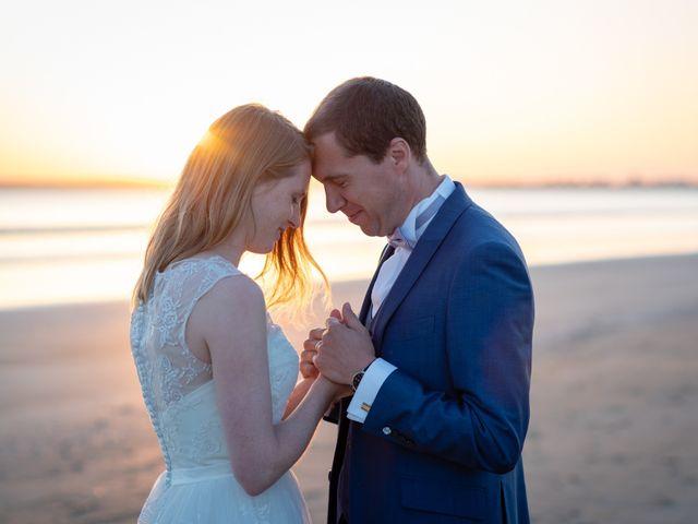 Le mariage de Raphaël et Mel à Abbaretz, Loire Atlantique 408