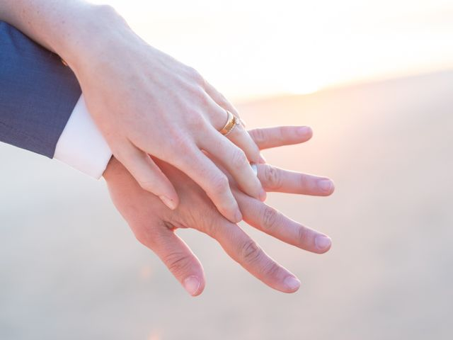 Le mariage de Raphaël et Mel à Abbaretz, Loire Atlantique 410
