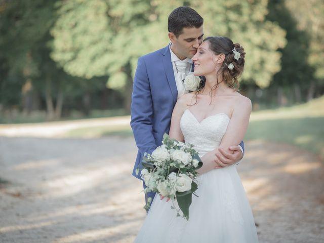 Le mariage de Michaela et Pierre-Jean