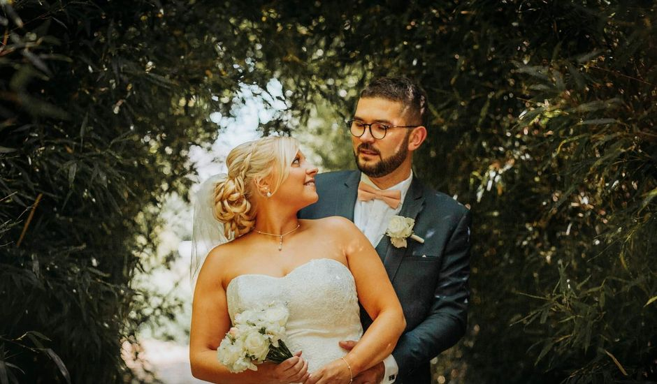 Le mariage de  Anthony et Laura   à Wavignies, Oise