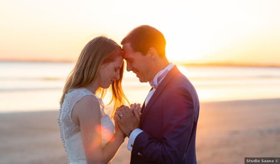 Le mariage de Raphaël et Mel à Abbaretz, Loire Atlantique