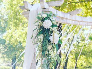 Le mariage de Laetitia  et Jérémie  1