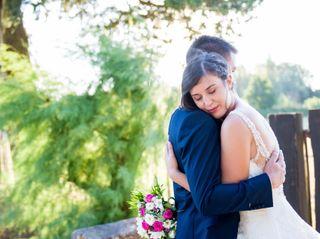 Le mariage de Rosalie et Nicolas