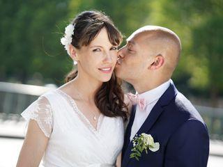 Le mariage de Camille et Andréa 2