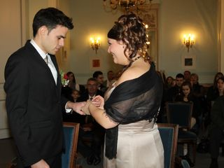 Le mariage de Philippine et Gabriel 2