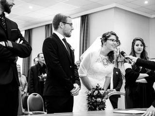Le mariage de Pauline et Fabien 2