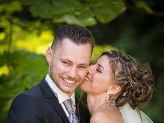 Le mariage de Marion et Gwenaël