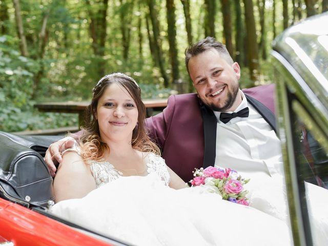 Le mariage de Sébastien et Diana à Villerupt, Meurthe-et-Moselle 14