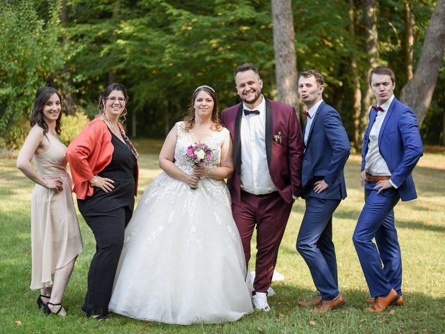 Le mariage de Sébastien et Diana à Villerupt, Meurthe-et-Moselle 20