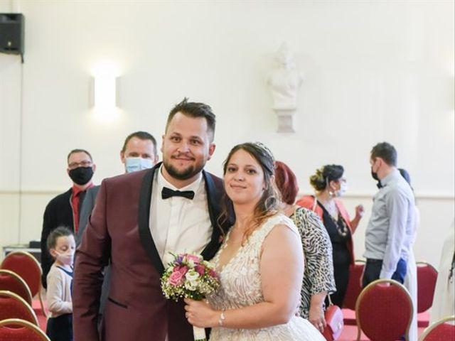 Le mariage de Sébastien et Diana à Villerupt, Meurthe-et-Moselle 27
