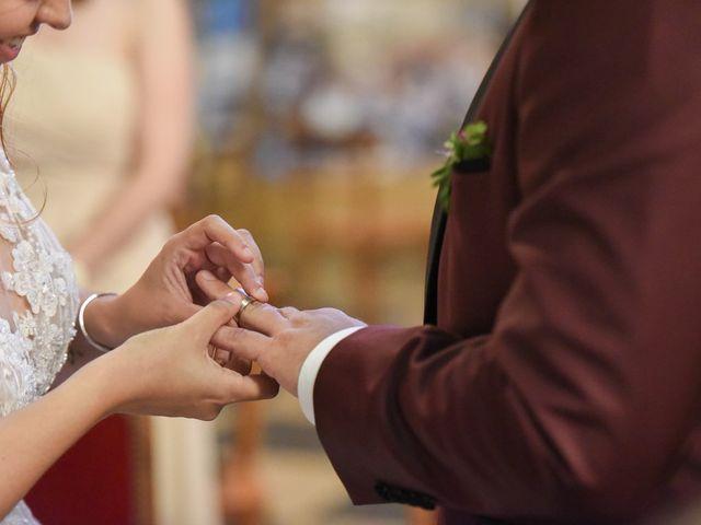 Le mariage de Sébastien et Diana à Villerupt, Meurthe-et-Moselle 31