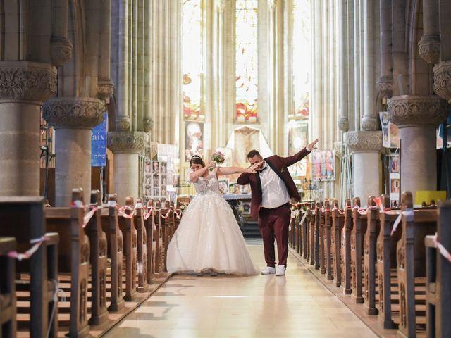 Le mariage de Sébastien et Diana à Villerupt, Meurthe-et-Moselle 34