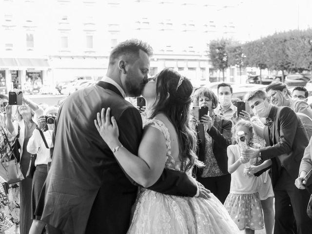 Le mariage de Sébastien et Diana à Villerupt, Meurthe-et-Moselle 36
