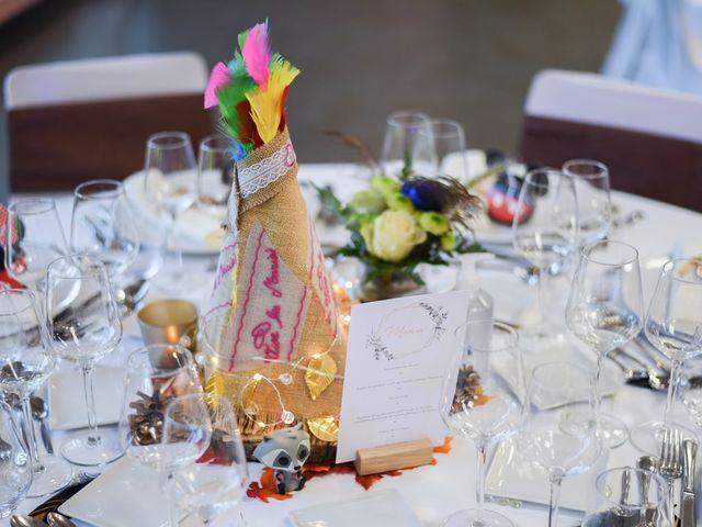 Le mariage de Sébastien et Diana à Villerupt, Meurthe-et-Moselle 40