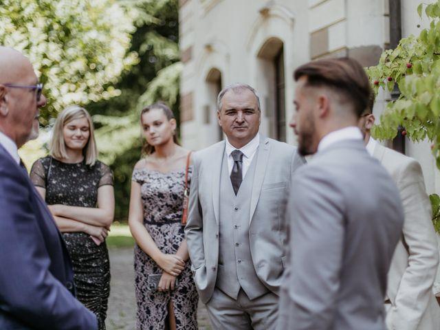 Le mariage de Corentin et Jennifer à Saint-Sixt, Haute-Savoie 27