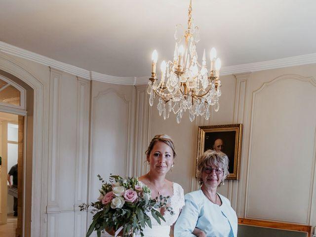 Le mariage de Corentin et Jennifer à Saint-Sixt, Haute-Savoie 28