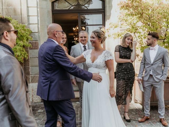 Le mariage de Corentin et Jennifer à Saint-Sixt, Haute-Savoie 32