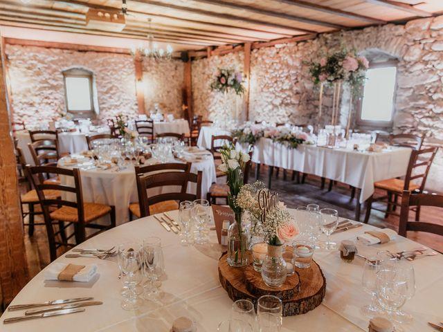 Le mariage de Corentin et Jennifer à Saint-Sixt, Haute-Savoie 45