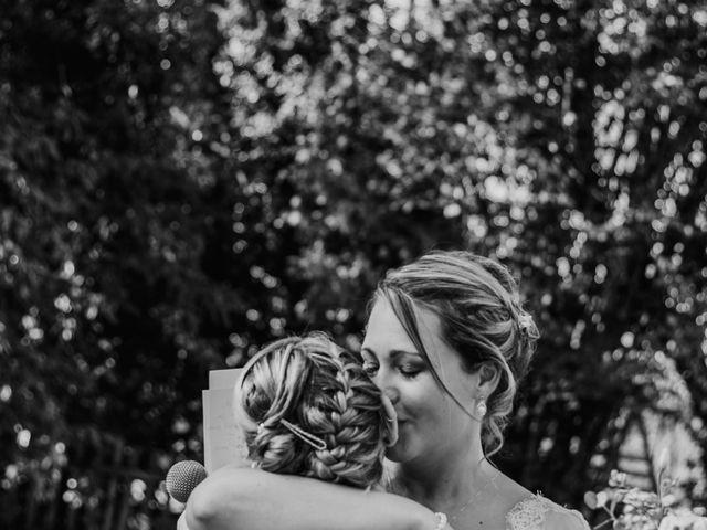 Le mariage de Corentin et Jennifer à Saint-Sixt, Haute-Savoie 52