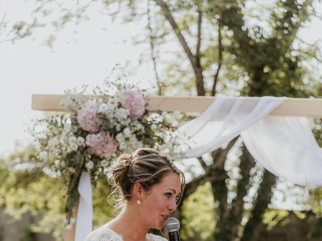 Le mariage de Corentin et Jennifer à Saint-Sixt, Haute-Savoie 55