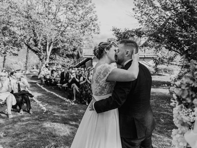 Le mariage de Corentin et Jennifer à Saint-Sixt, Haute-Savoie 60