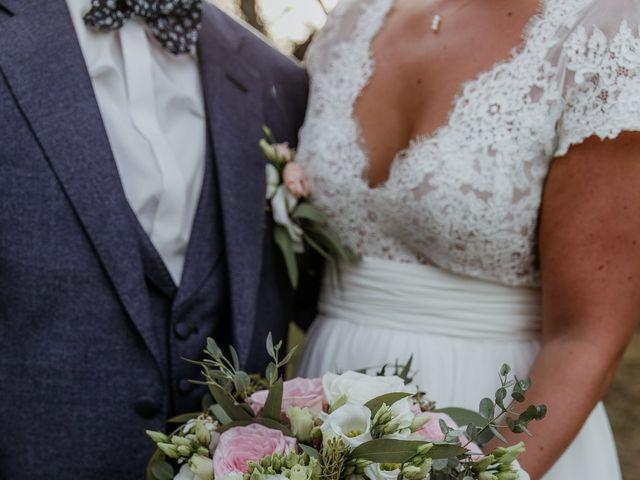 Le mariage de Corentin et Jennifer à Saint-Sixt, Haute-Savoie 69
