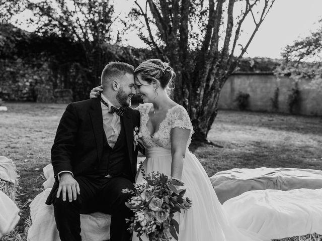 Le mariage de Corentin et Jennifer à Saint-Sixt, Haute-Savoie 71