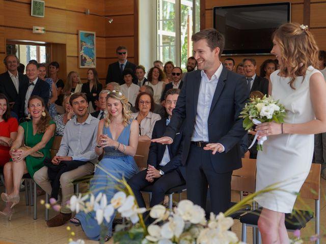 Le mariage de Kevin et Charlotte à Toulon, Var 6