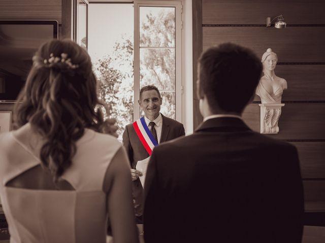 Le mariage de Kevin et Charlotte à Toulon, Var 7