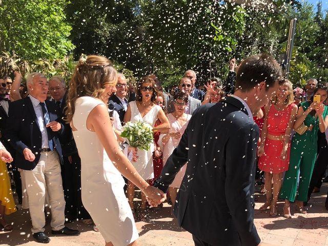 Le mariage de Kevin et Charlotte à Toulon, Var 8