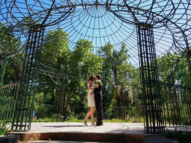 Le mariage de Kevin et Charlotte à Toulon, Var 11