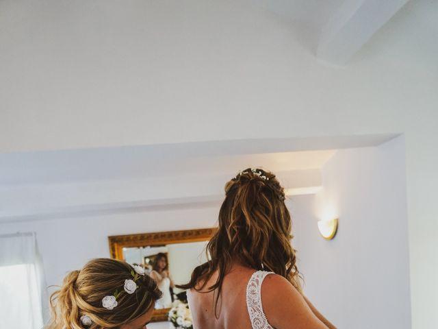 Le mariage de Kevin et Charlotte à Toulon, Var 14