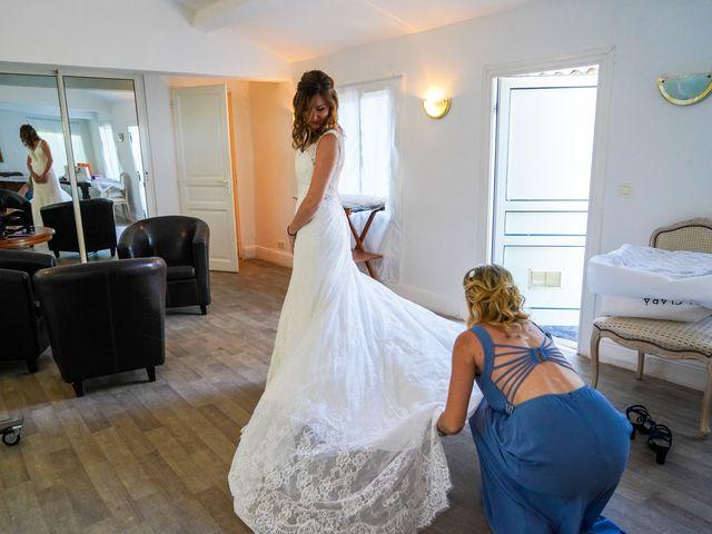 Le mariage de Kevin et Charlotte à Toulon, Var 15