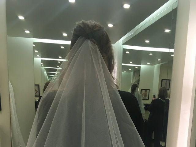 Le mariage de Kevin et Charlotte à Toulon, Var 16
