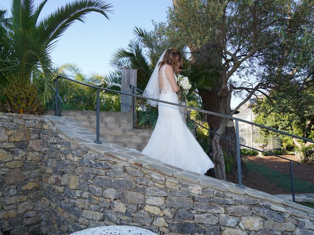 Le mariage de Kevin et Charlotte à Toulon, Var 18