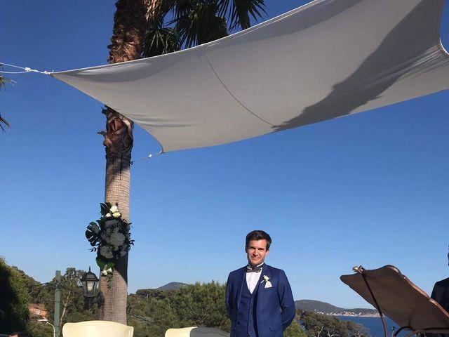Le mariage de Kevin et Charlotte à Toulon, Var 19