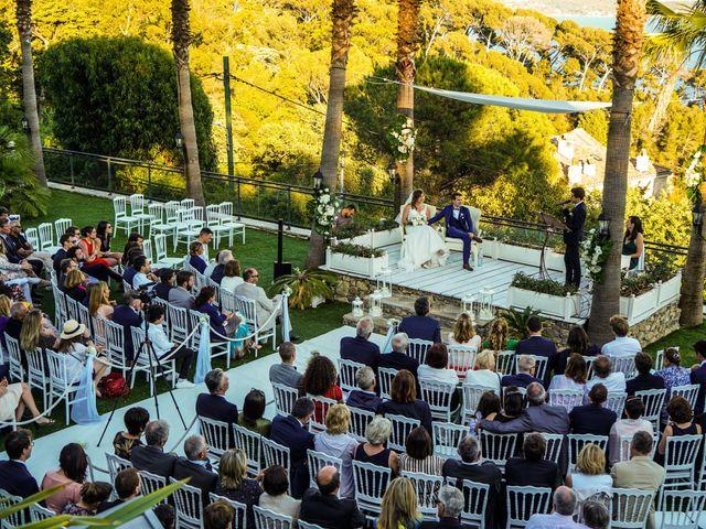 Le mariage de Kevin et Charlotte à Toulon, Var 21