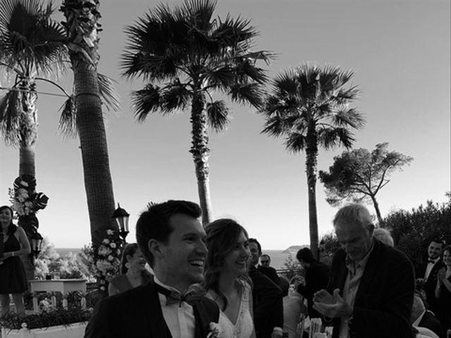 Le mariage de Kevin et Charlotte à Toulon, Var 22