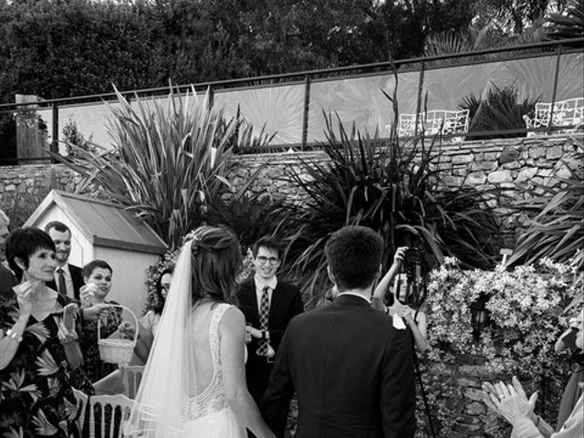 Le mariage de Kevin et Charlotte à Toulon, Var 23