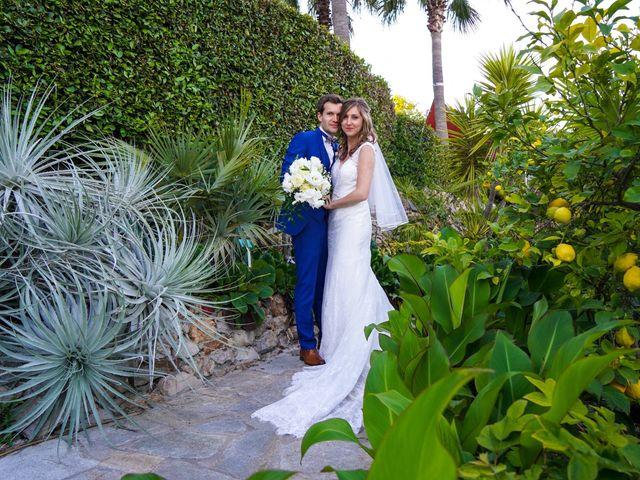 Le mariage de Kevin et Charlotte à Toulon, Var 29