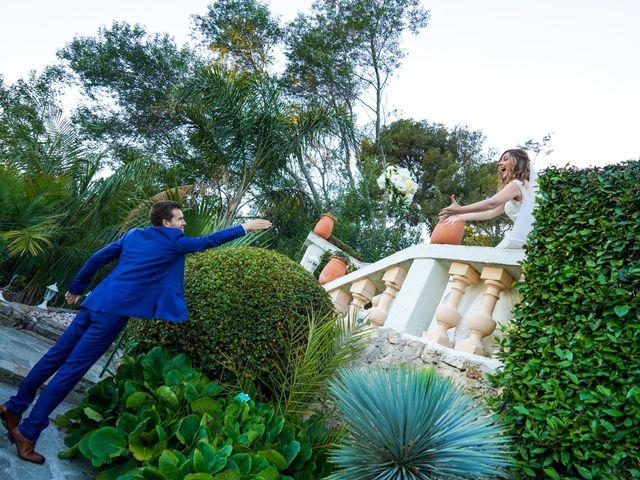 Le mariage de Kevin et Charlotte à Toulon, Var 30