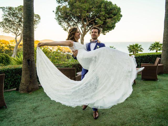 Le mariage de Kevin et Charlotte à Toulon, Var 31