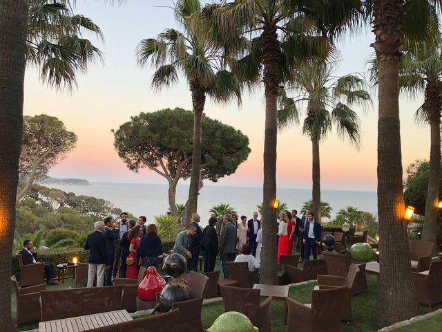 Le mariage de Kevin et Charlotte à Toulon, Var 32
