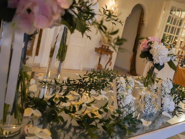 Le mariage de Kevin et Charlotte à Toulon, Var 34
