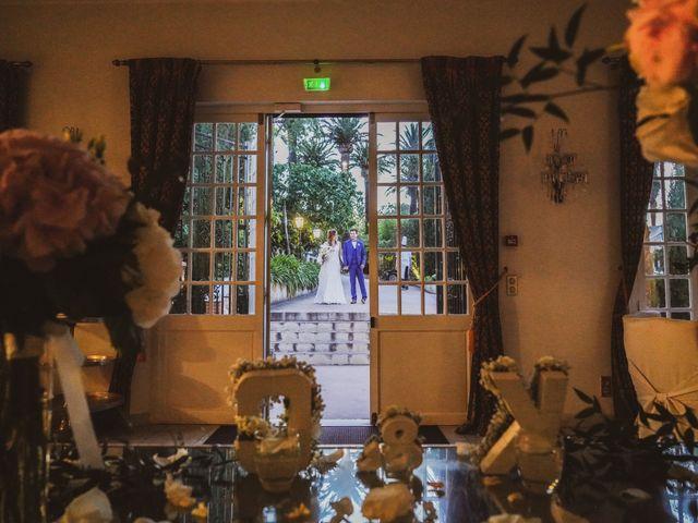 Le mariage de Kevin et Charlotte à Toulon, Var 40